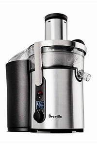 Breville Juicer for my heart palpitations