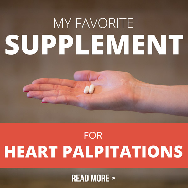 The Best Magnesium for Heart Palpitations